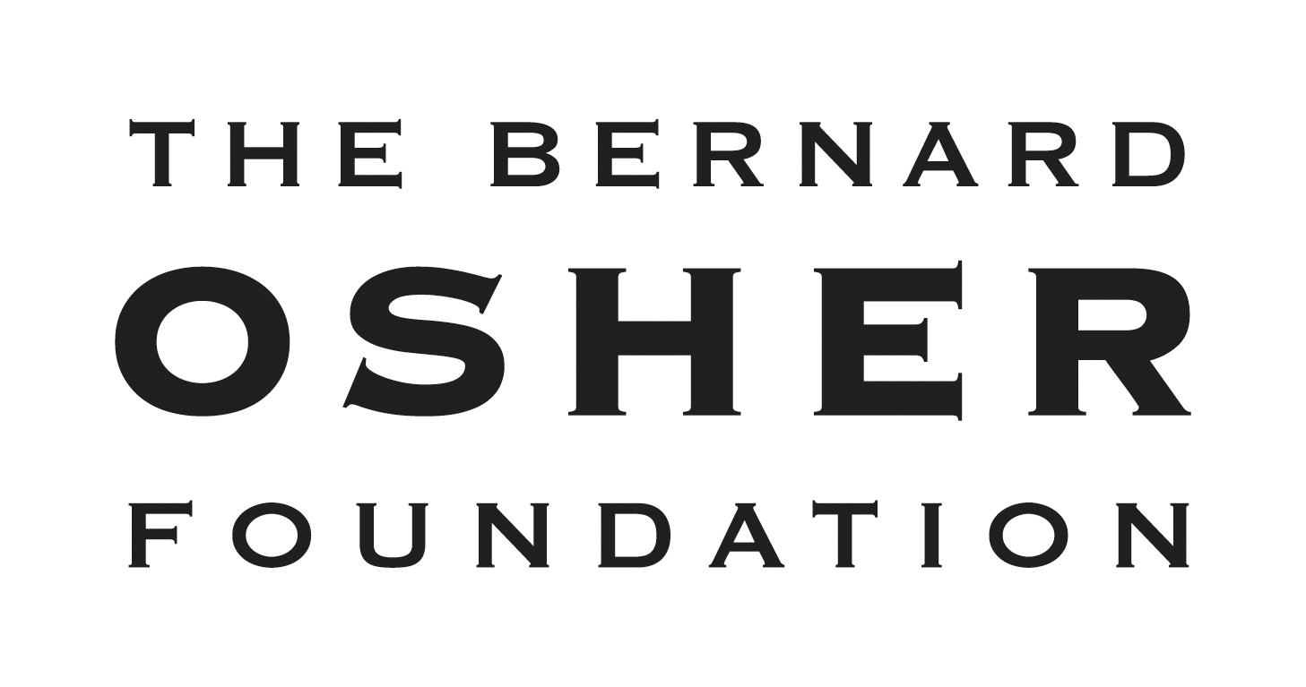 The Bernard Osher Foundation