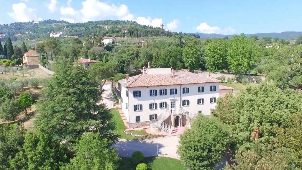 Cortona Resort and Spa